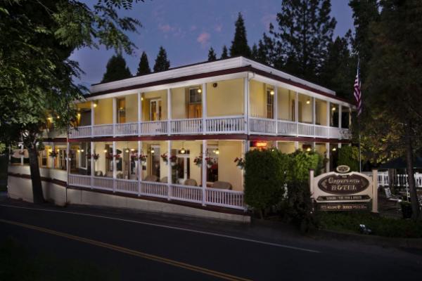 Groveland Hotel