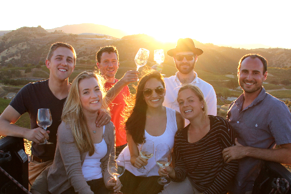 Calaveras Wine Grape Alliance