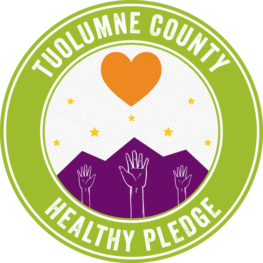 Tuolumne County Healthy Pledge