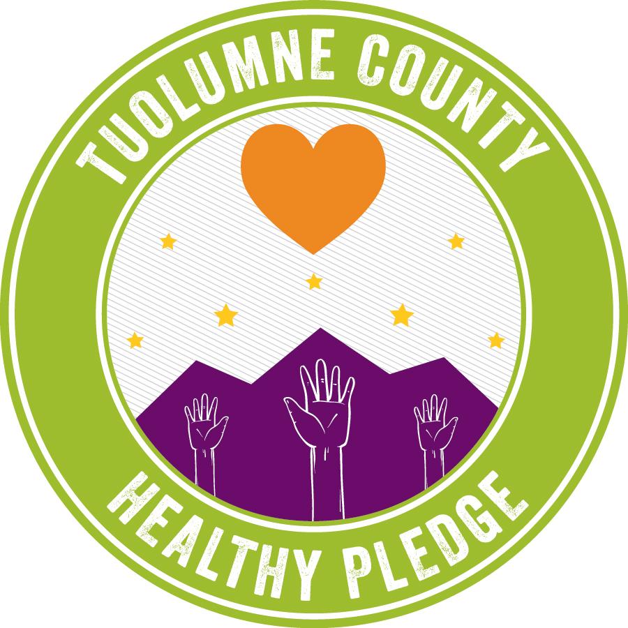 Tuolumne County Healthy Pledge