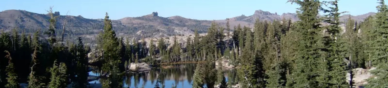 Emigrant Wilderness-US Forest Service