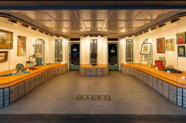Aloft Gallery
