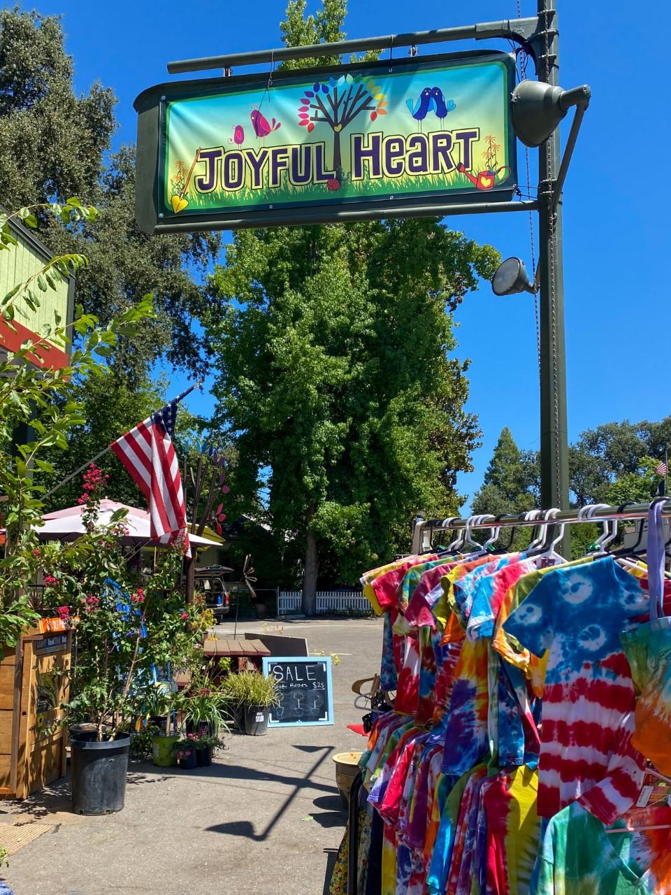 Joyful Heart Gardens