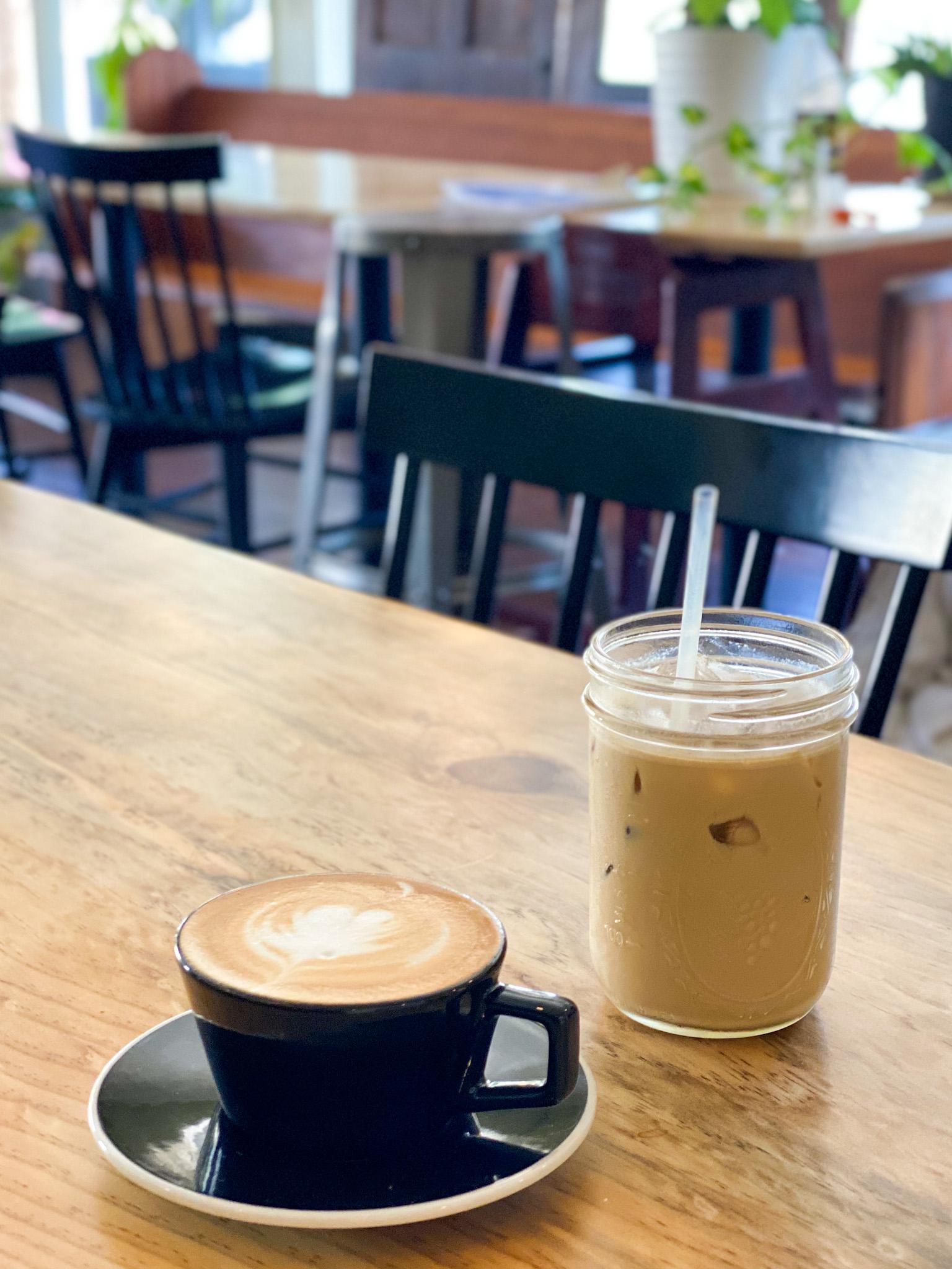 Revive Coffee Tuolumne