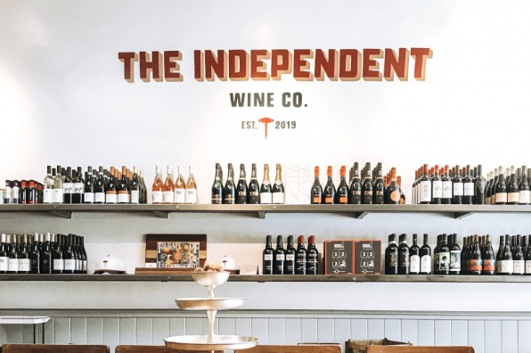 Independent Wine Co Tapas