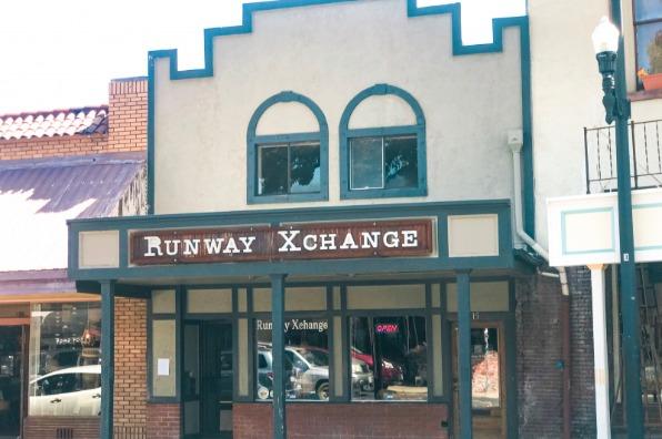 Runway Xchange Sonora