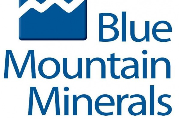 Blue Mountain Minerals