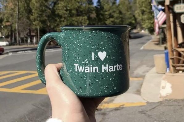 Coldwell Banker Twain Harte
