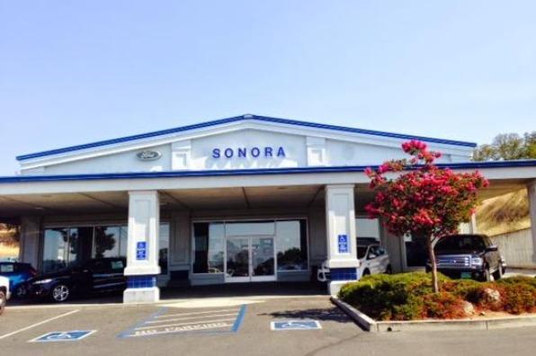 Sonora Ford and Subaru