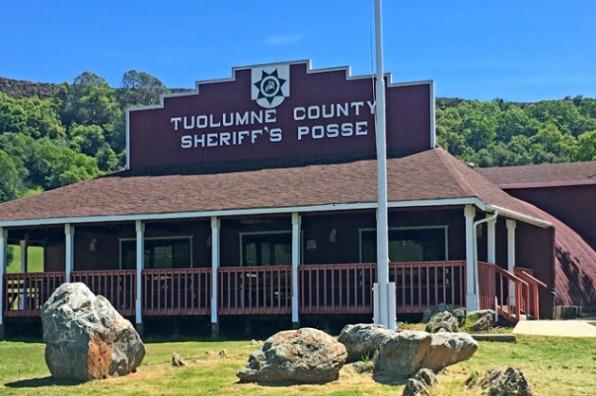 Tuolumne County Sheriff's Posse