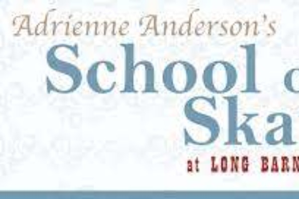 Adrienne Anderson School of Skating