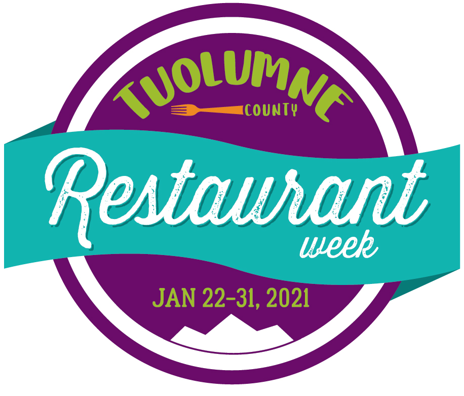 Tuolumne County Restaurant Week 2021
