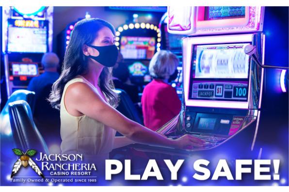 Jackson rancheria casino dream catchers club closest casino to los angeles with slot machines