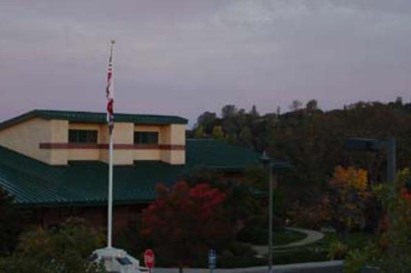 Tuolumne County Public Library