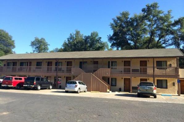 Miners Motel