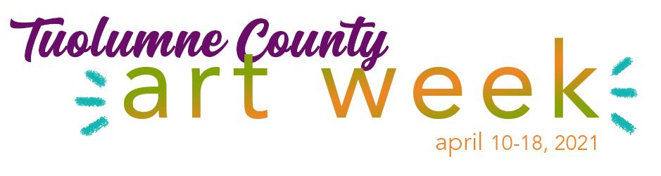 Art Week Logo