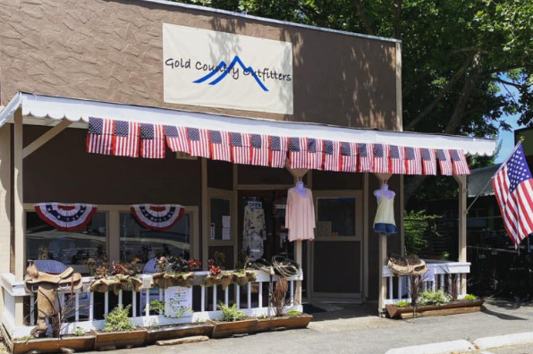 Gold Country Outfitters