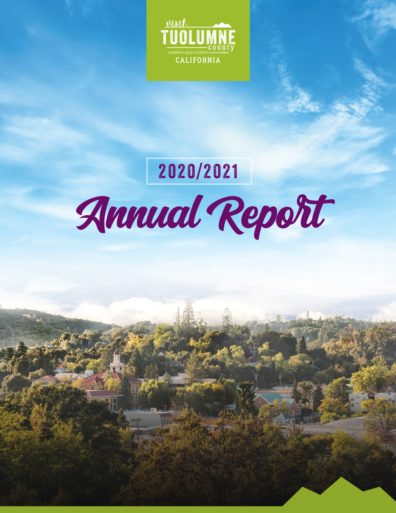 2020-2021 VTC Annual Report