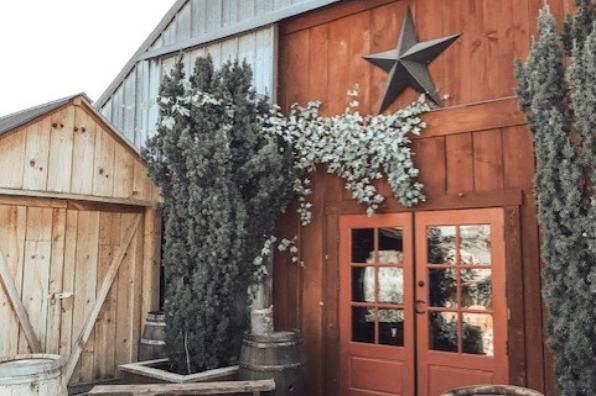 Hurst Ranch