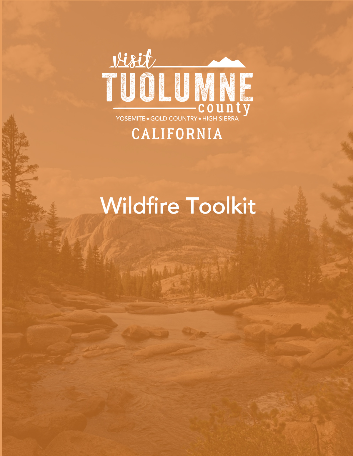 Wildfire Toolkit Cover