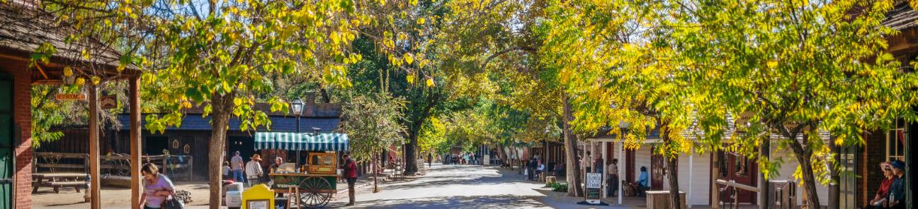 Columbia Mian Street