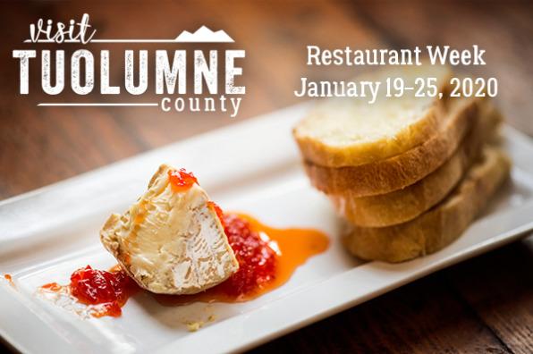 TC Restaurant Week