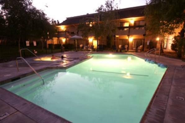 Best Western Plus Sonora Oaks Hotel & Conference Center ...