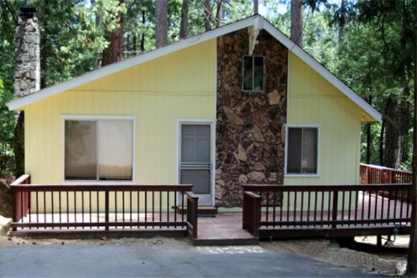 Fun Cabin Rentals