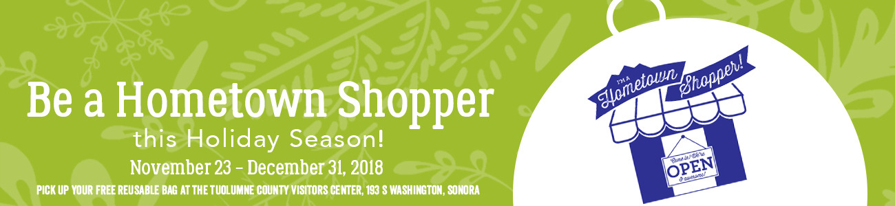 Hometwon Shopper